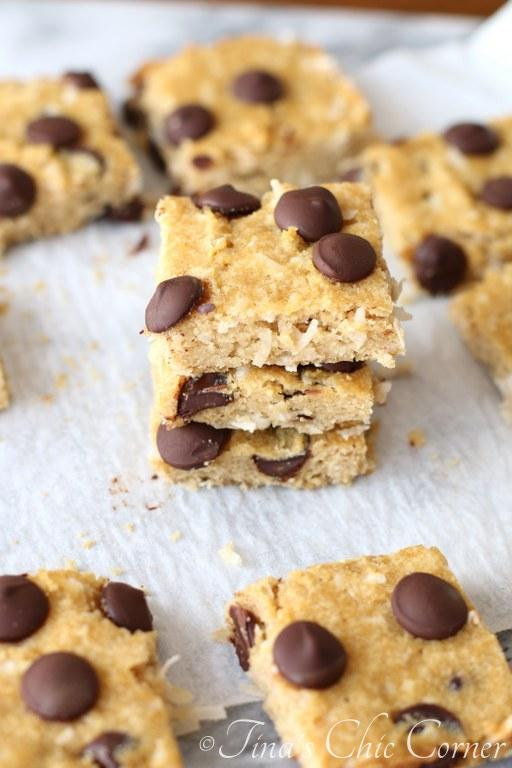 Coconut Chocolate Chip Bars08