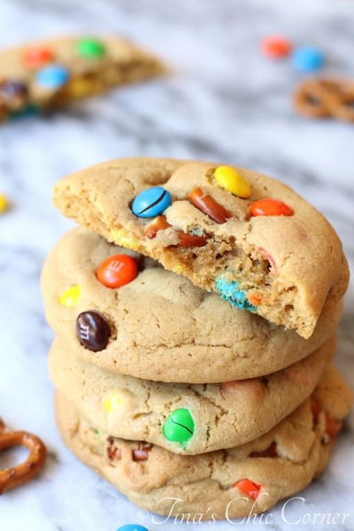 Sweet and Salty Cookies10
