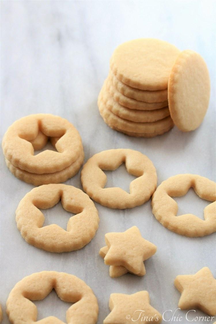 Sugar Cookie Sandwiches With Chocolate Hazelnut Tina S Chic Corner