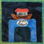 Block-A-Day 24 – Ken's Wooden Boat School