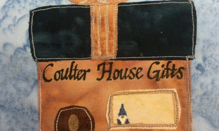 Block-A-Day 252 – Coulter House Gifts