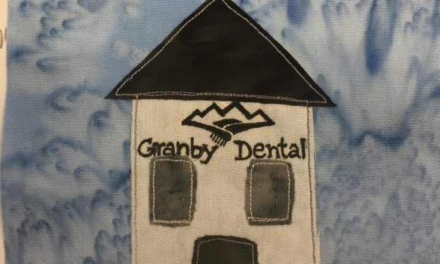 Block-A-Day 257 – The New Dental Office