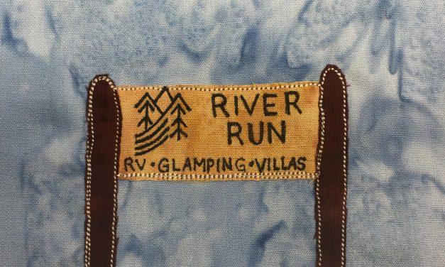 Block-A-Day 266 – River Run RV