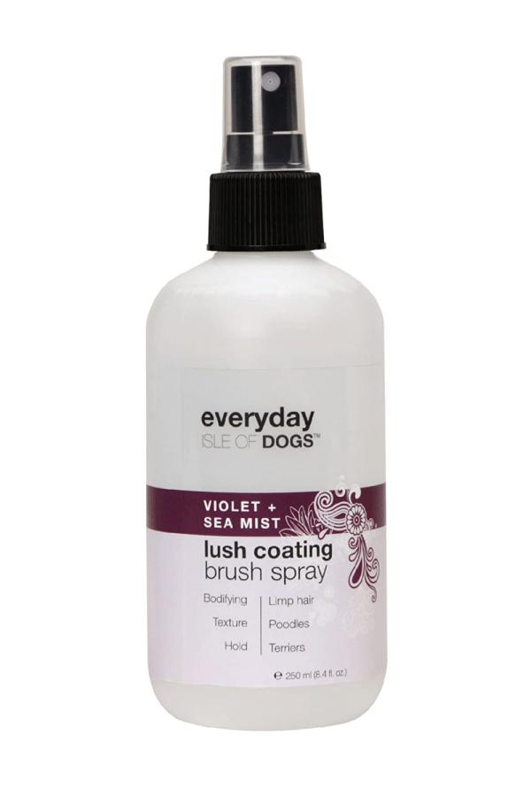 Isle of Dogs Brush Spray