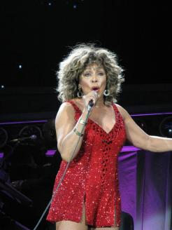 Tina Turner - Olympiahalle, Munich - February 23-24, 2009 - 027
