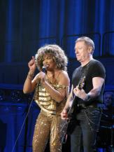 Tina Turner - Olympiahalle, Munich - February 23-24, 2009 - 102