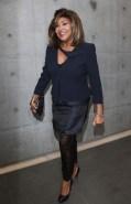 Tina Turner - Armani Fashion Show Milano Feb 2011 15
