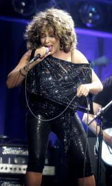 Tina Turner - Arnhem, The Netherlands - March 21, 2009 - 07