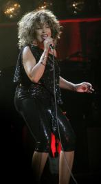 Tina Turner - Arnhem, The Netherlands - March 21, 2009 - 28