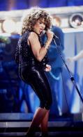 Tina Turner - Arnhem, The Netherlands - March 21, 2009 - 37