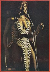 Tina Turner - UK tour book - 1979 - 05