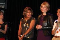 Tina Turner - Children Beyond press conference set 2 - Zurich, Switzerland - September 28, 2011 - 35