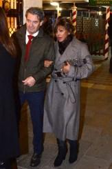 Tina Turner - Venice, Italy - November 14, 2011 (13)