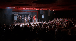 "Ike & Tina Turner ""Goodbye, So Long"" - Taking Off 1971 - Screenshot 12"