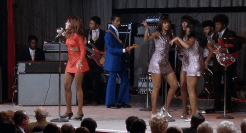 "Ike & Tina Turner ""Goodbye, So Long"" - Taking Off 1971 - Screenshot 6"
