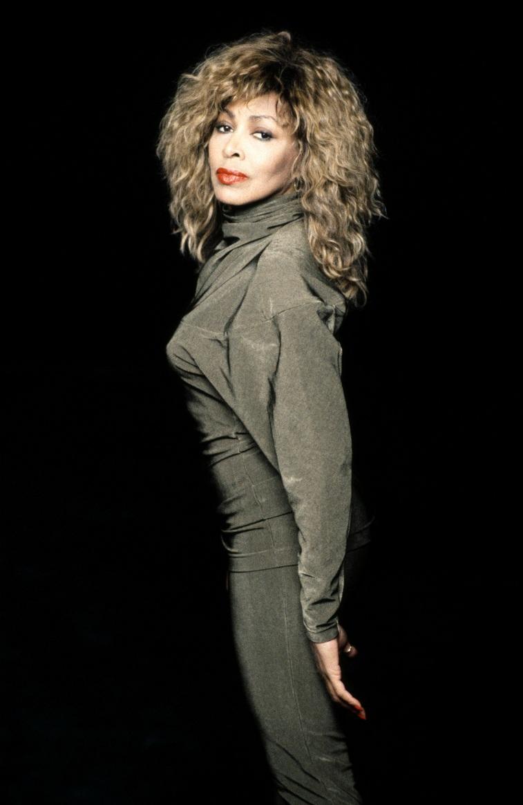 Tina Turner Nude Photos 31