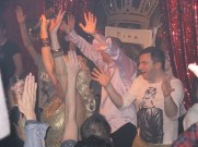 Tina Turner birthday fan party 2012 (6)