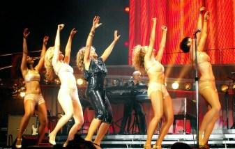 Tina Turner - Sheffield, UK - May 5, 2009 (2)