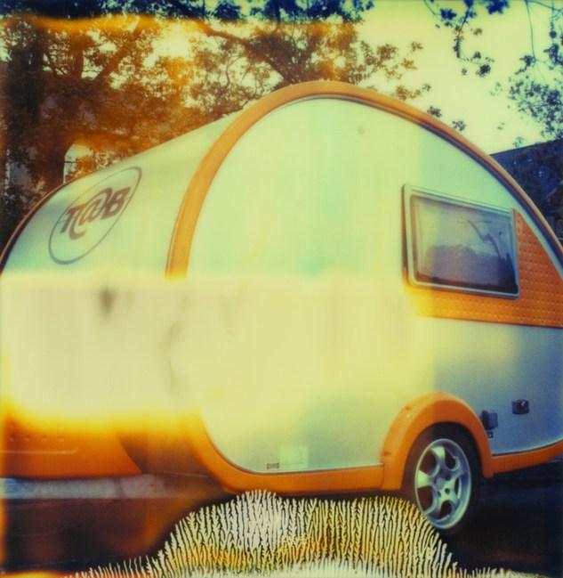 Campy Camper web