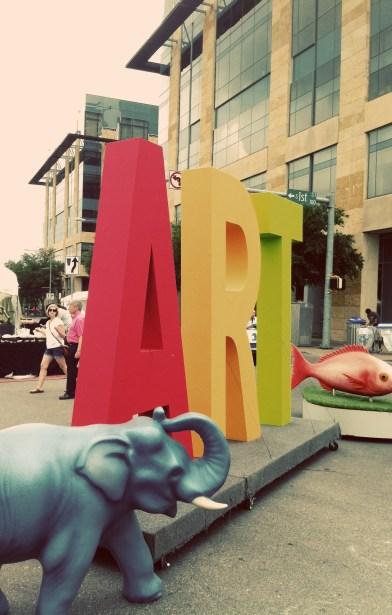 aart city austin 2011
