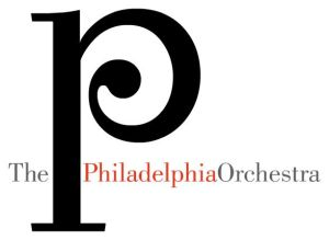 Philadelphia Orchestra Association logo