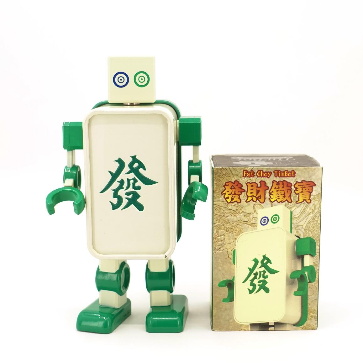 Fatchoy TinBot