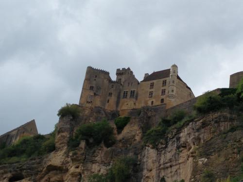 Beynac and the Dordogne