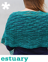 Estuary by Tin Can Knits