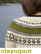Clayoquot by Tin Can Knits