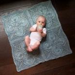 Dogwood Blanket