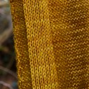 Wheat Scarf by Tin Can Knits