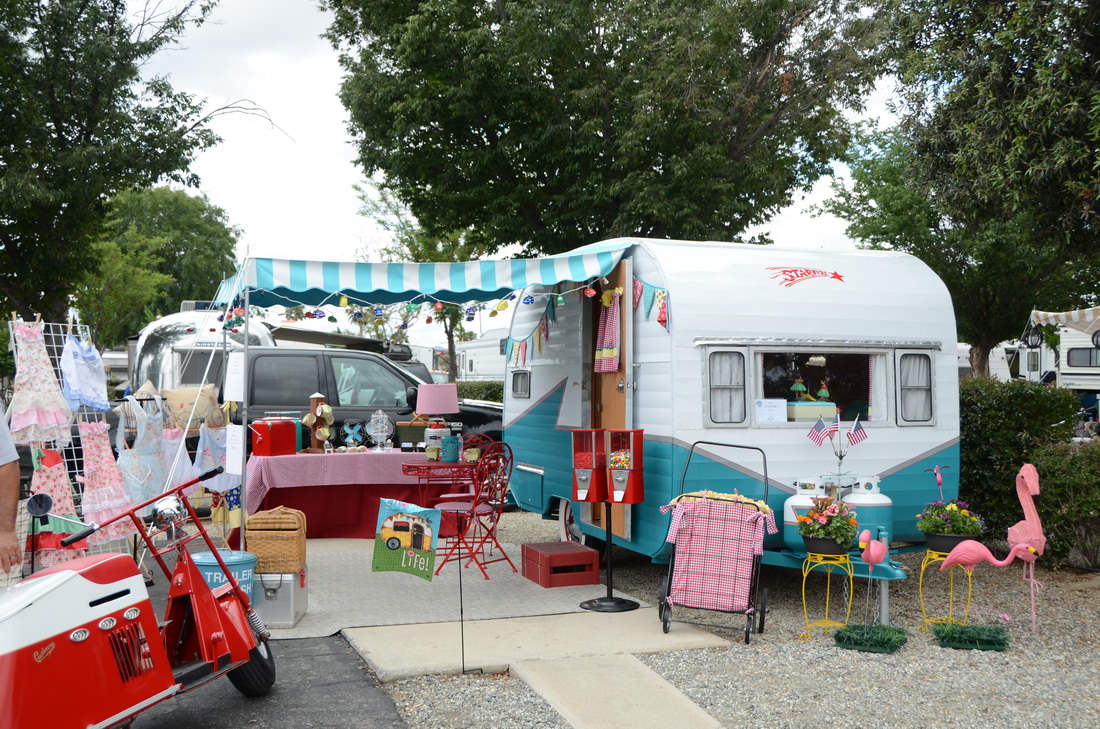Bring Your Vintage Trailer 1985 Or Older And Join Us For A Weekend Getaway To Check Out All The Others That Come Along