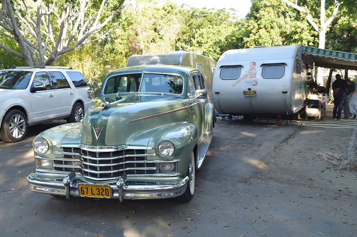 Pismo South At Campland On The Bay Tin Can Tourists - San diego classic car show 2018