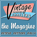 Vintage Camper Trailers Magazine