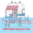 Tin Can Awnings