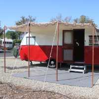1948 Blackhawk cabana