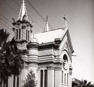 st-josephs-cathedral-baghdad