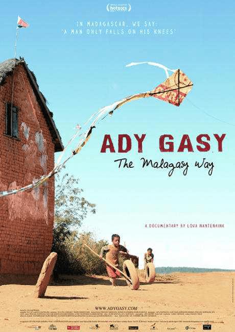 Ady Gasy Le temps des connaissances