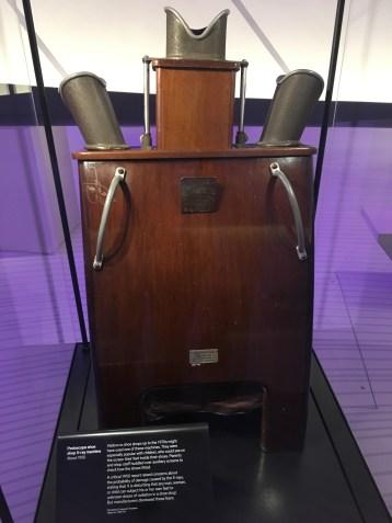 Pedocscope shoe shop X-ray machine about 1950