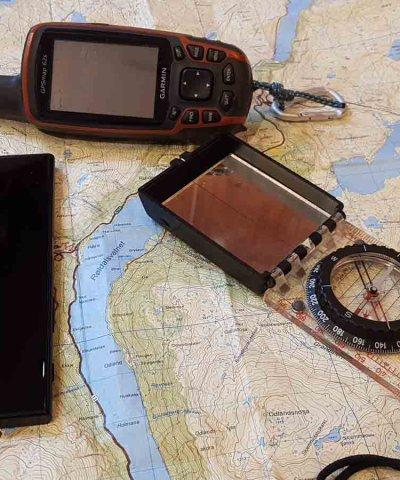 GPS-kurs