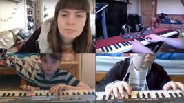 Saturday Online Music School