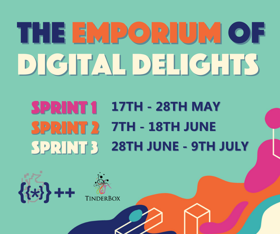 The Emporium of Digital Delights (Prewired  )