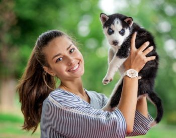 3 Ways To Show Love For Your Dog Without Smothering Them