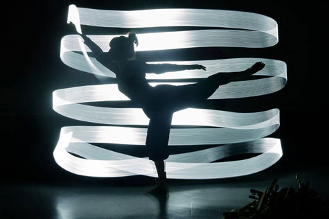 Light Dancers