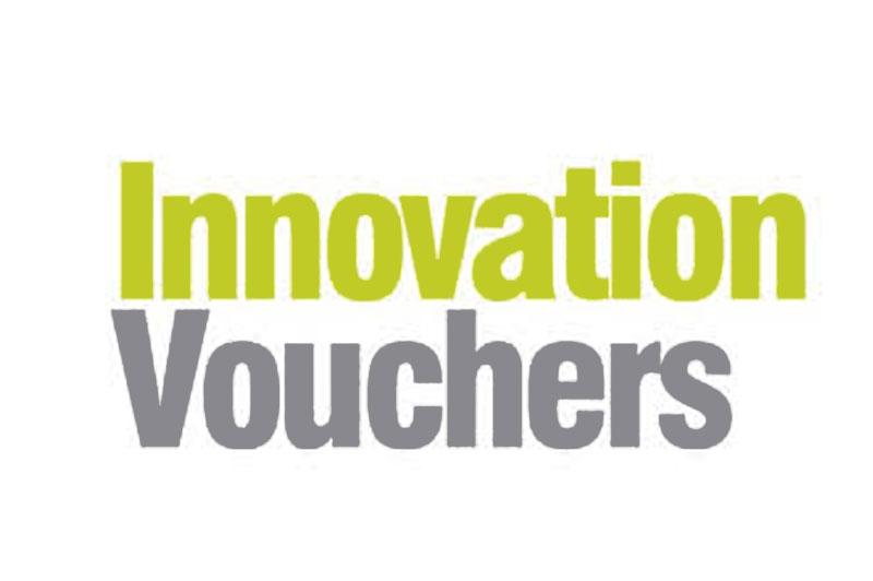 Innovate Voucher Award