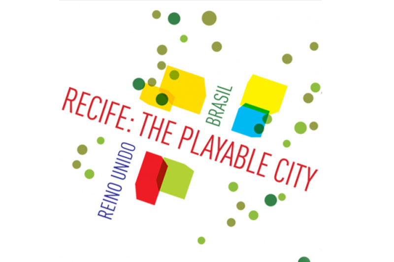 The Playable City – Recife Brazil Exhibition