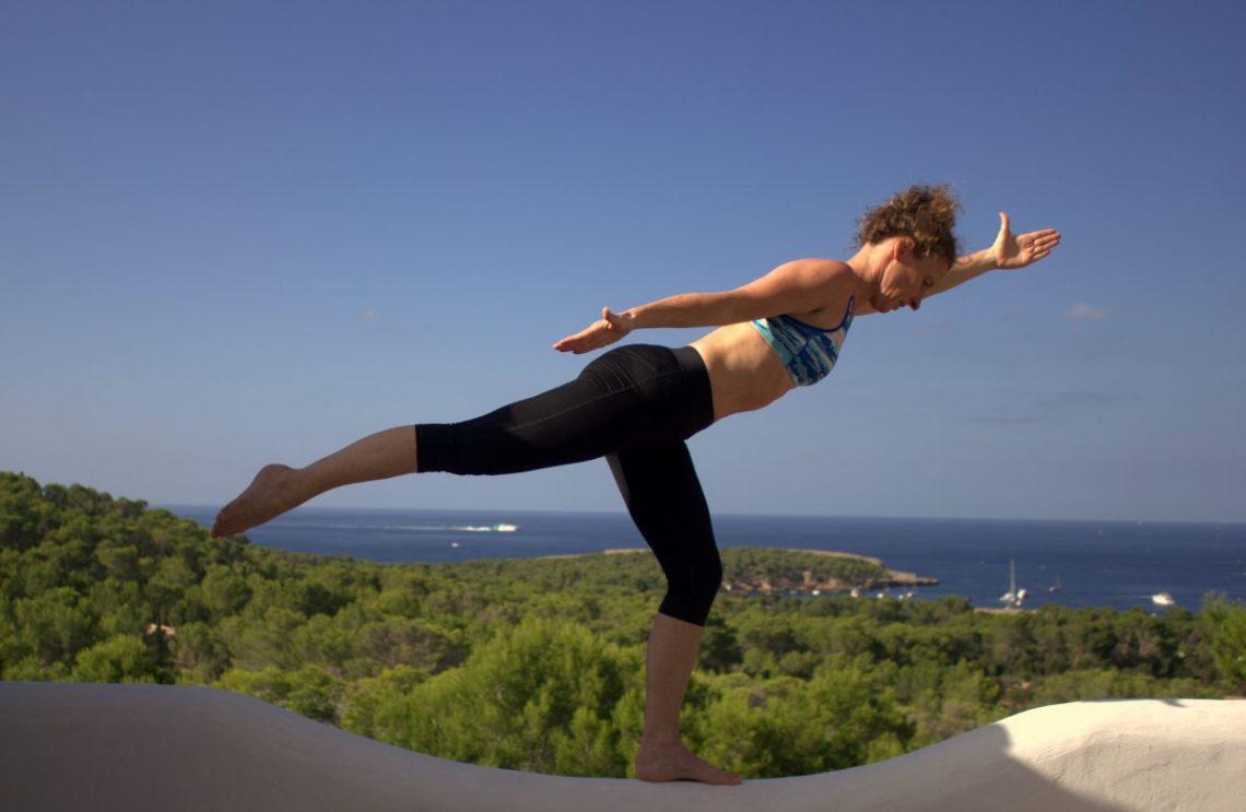 6-Tage-Rückenfit-Challenge