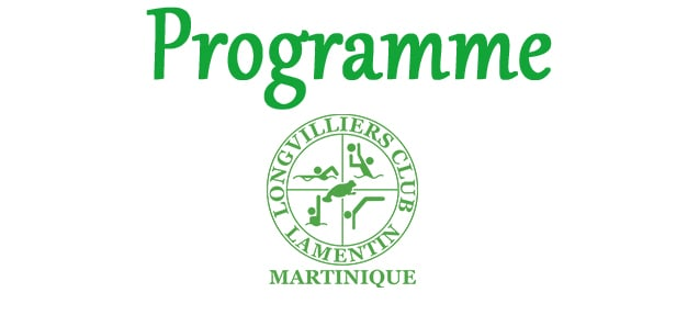 Championnats de Martinique – 50 m