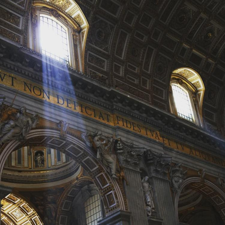 , Vatican City, Italy