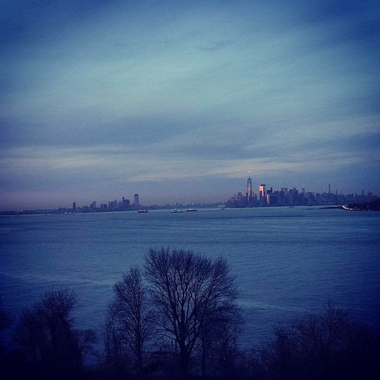 from, Fort Wadsworth